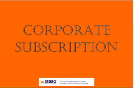 corporate subscription